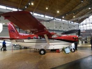 Quest Kodiak 10-place single-engine Turboprop