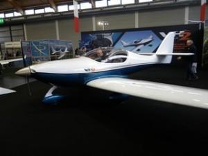 OREL Aircraft : VH2 Streamline : Neue aerodynamische Standards aus Frankreich