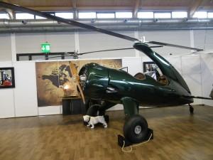 Aero 080