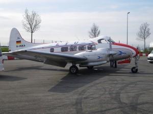 Aero 116