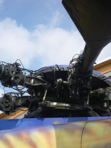 Aero 133