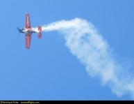 AERO 2017 air show