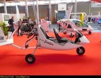 AERO 2017 Autogyro 09 Junior