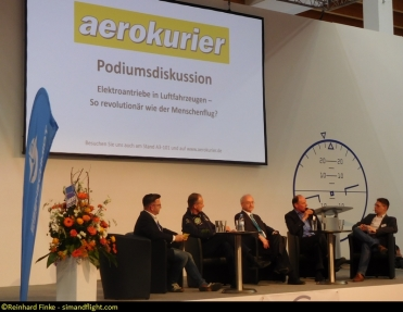 AERO 2017 conferences
