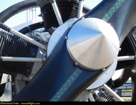 AERO 2017 Engines