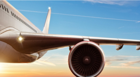 sustainability in the aviation and aerospace industry