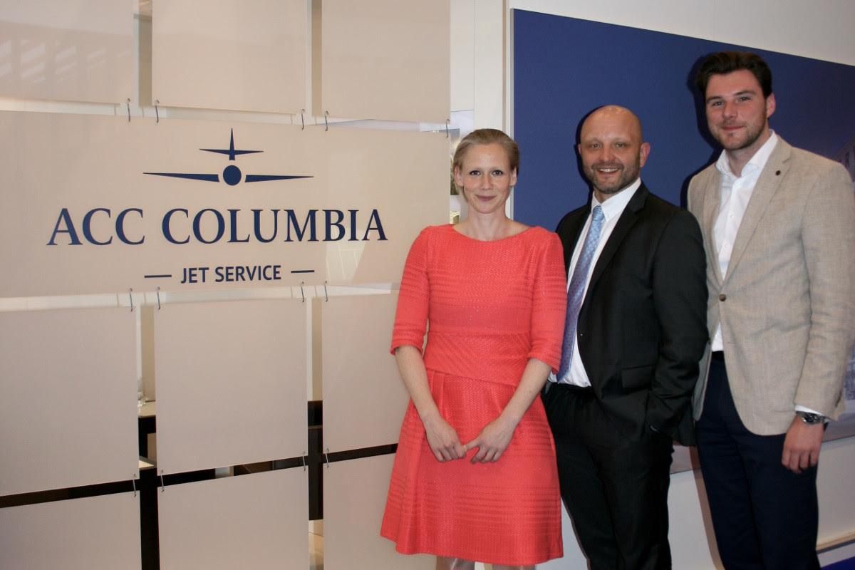 ACC Columbia